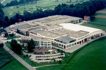 EMCO Hallein